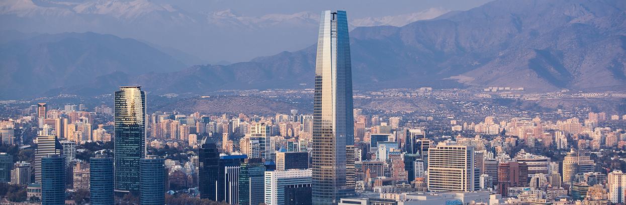 Santiago de chile llorente cuencallorente cuenca for Oficina xestion de multas concello de santiago