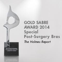 gold sabre