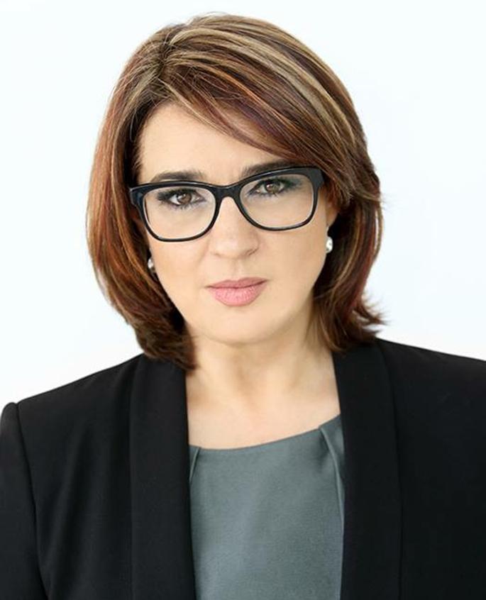 Alejandra Rivas Mantilla