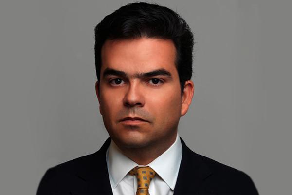 Bernardo Quintana Kawage