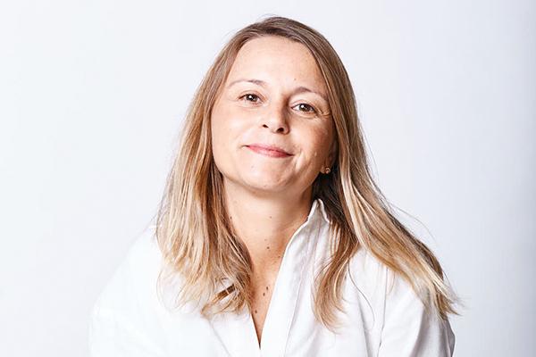 Carmen Gardier
