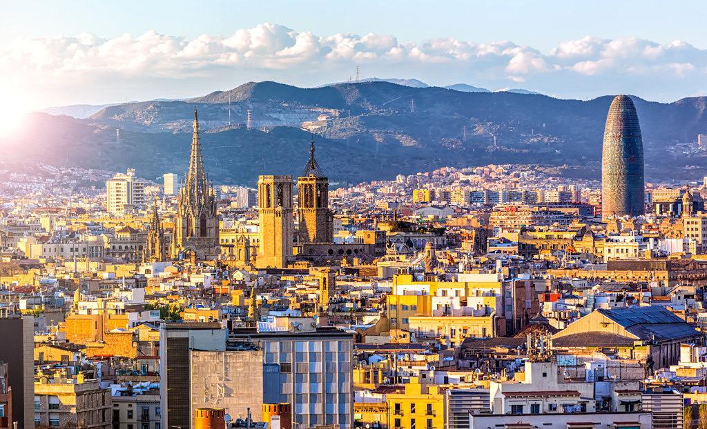 Oficina Barcelona - España | LLYC