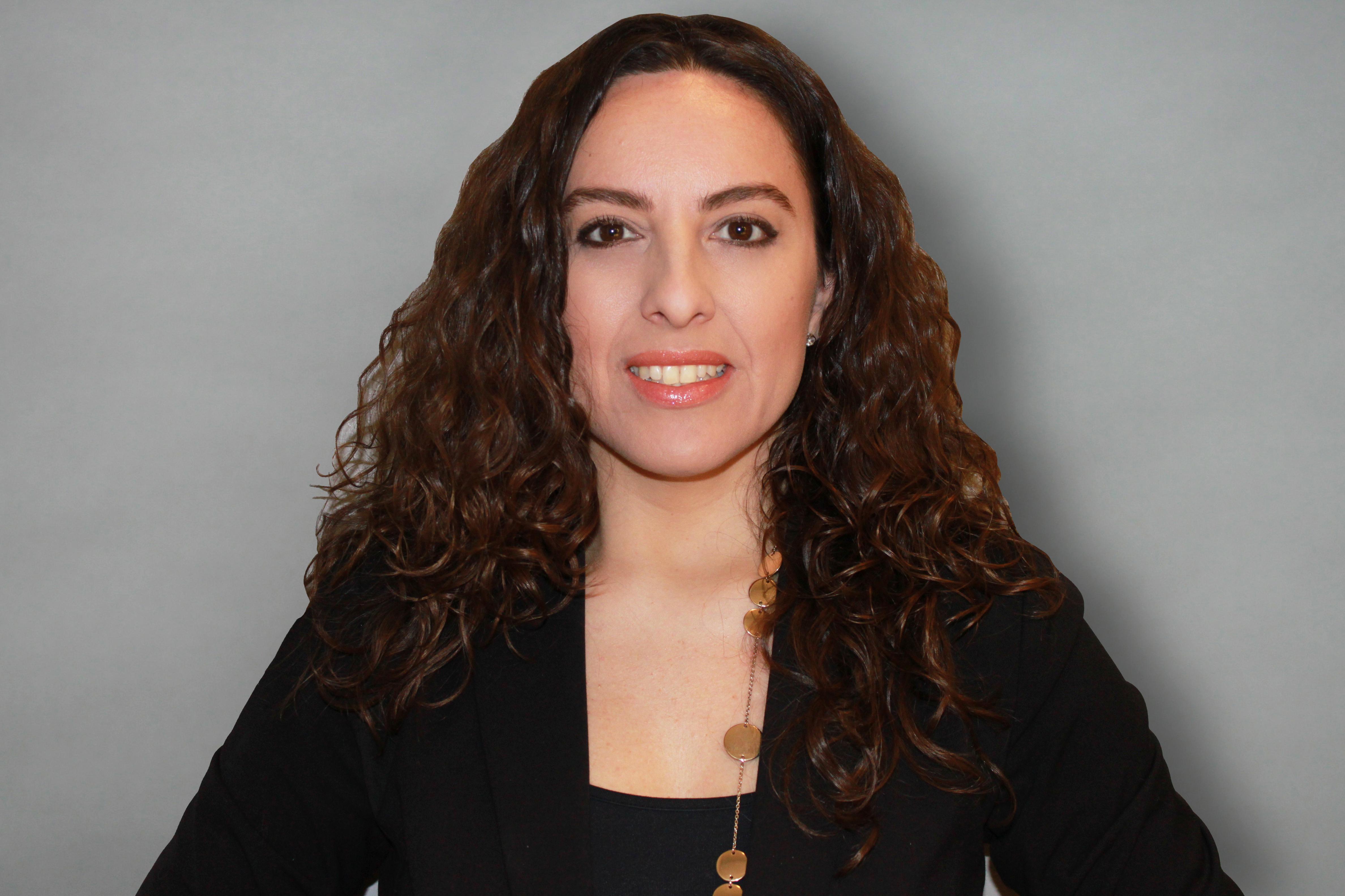 Claudia Montecinos