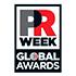 PRWeek Global Awards 2021