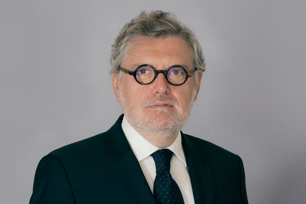 Francisco Sánchez-Rivas