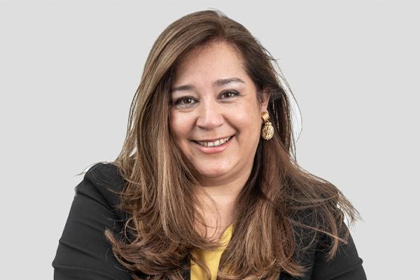 María Eugenia Vargas